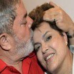MERCI BO CÚ OURRÊVOADA : Na França Dilma e Lula almoçam juntos