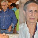 Caetano Veloso e Maria Bethânia velam Dona Canô