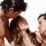 Sete dicas para o sexo a três não acabar em confusão
