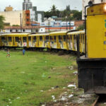 Ferrovias serão o principal foco de investimento do governo para 2018