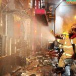 Incendio em boate mata 232 pessoa no Rio Grande do Sual