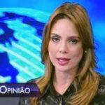 PIOR DO QUE ESTÁ NÃO FICA: jornalista paraibana detona novo presidente do senado