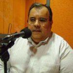 Romulo Gouveia bate boca com radialista