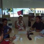 Cidade de Areia busca parceria da PBTur para retomar atividades culturais