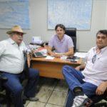 TCE multa diretor da Funjope e determina realização de concurso público para contratar efetivos