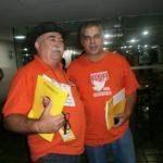 Chapa teria vagas de senador, vice e suplente para o PMDB, diz presidente do PSB