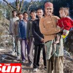 FRATERNIDADE : Mulher tem cinco maridos – todos irmãos