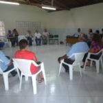 REUNIÃO DO CONSELHO MUNICIPAL DE DESENVOLVIMENTO SUSTENTAVEL (CMDRS)