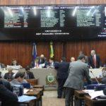 5 vetos do Governo são votados e mantidos pela AL; emenda de abono para Bolsa Família é rejeitada