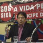 """Ricardo Marcelo faz pedido à Dilma e alfineta RC:""""E o que faz o governador?"""""""