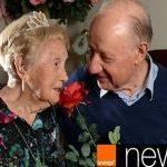 NUNCA É TARDE PARA SE AMAR  : Virgem de 106 anos encontra o amor
