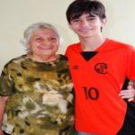Gênio? estudante paraibano de 14 anos pode ser o aluno mais jovem a fazer faculdade no Brasil; saiba mais
