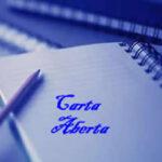 CARTA ABERTA AO PRESIDENTE DA CAIXA ECONÔMICA FEDERAL