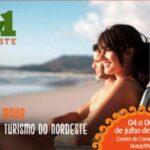 'Destino Paraíba' vai ser apresentado a 600 agentes de viagens durante 'Salão de Turismo Rota 101 Nordeste' e nós no meio