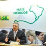 Ministério da Saúde prioriza saúde em Ingá, Juripiranga, Salgado e São José dos Ramos
