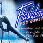 'Assustado' de Ruth Avelino vai homenagear os 30 anos do filme 'Flashdance', na sexta-feira, dia 12