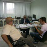 Após levar próprio filho à delegacia, Claudio Lima declara: 'obrigação de pai e de gestor foi feita'