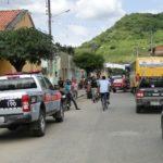 EM CIMA DA HORA  : Acidente entre moto taxista e Taxista congestiona o transito neste momento na ENTRADA do FORUM de Ingá