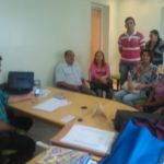 Entidades sociais e prefeito de Itatuba preparam construção de casas populares na cidade