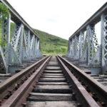 AINDA DO BLOG MUNICÍPIO DE INGÁ : Ponte Metálica em Ingá