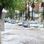 Inmet alerta para perigo de chuvas intensas em 110 cidades da Paraíba (Veja a relação)