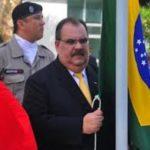 Vice governador Rômulo Gouveia desmaia durante desfile da Independência em João Pessoa