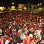 Público lota segunda noite do Bregareia e vai à loucura