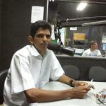 O SISTEMA EH BRUTO FICOU MAIS BRUTO AINDA : Radialista Josemar Tavares é Agredido pelo Secretário de Infraestrutura de Itabaiana Adjailson