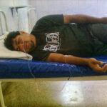 ESSA VEM DO MEU AMIGO FABIO MOZART  : Um guerreiro convalesce