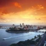 OXENTE !  E O PRESIDENCIÁVEL ? : Levantamento aponta que Recife pode desaparecer
