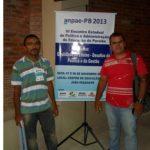 Professores do Vale do Paraíba apresentam trabalho em evento cientifico