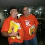 EXCELENTE  E FÁCIL MISSÃO  : RC joga para Rosas responsabilidade de atrair aliança com PPS/PB