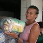 FOME CAI OU CAI DE FOME ?:Fome cai quase pela metade na América Latina