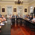 Governo, empresários e alternativos chegam a acordo para regulamentação do transporte complementar na Paraíba