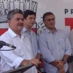João Gonçalves não garante apoio à reeleição de Ricardo Coutinho