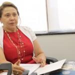 Juíza da Paraíba é nomeada por Joaquim Barbosa para órgão importante do CNJ