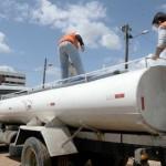 SÓ ERA O QUE FALTAVA : Defesa Civil suspende carros-pipas e apura se já transportaram combustível e dejetos de fossas