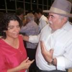 Mudança já,  já, no comando da ALPB,defende Estela Bezerra