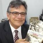 E É HOJE QUE O JORNALISTA TIÃO LUCENA RECEBE HOMENAGEM NA ACADEMIA PARAIBANA DE LETRAS