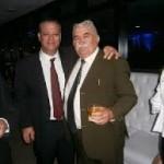 Sylvio Porto Filho e Breno Wanderley deixam o TRE