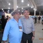 ESSA VEM DO BLOG DO JOÃO, O LAMPIÃO FAMINTO ; O Des-encontro de Vava da Luz com Ricardo Coutinho no Poder