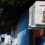 NO INGÁ O ESTUDANTE VAI FICAR MAIS FRESCO : Secretaria de Educação investe em climatização de salas de aula