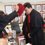 Ministério Público da PB tem novo procurador de Justiça