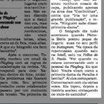 BELA: primeira dama da PB, Pâmela Bório esclarece proposta da Playboy e nega que tenha aceitado posar nua