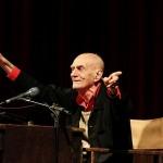 Ariano afastando-se da Paraíba lembra que dos 86 anos de vida só 15 viveu no Estado