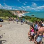 Pesquisa aponta João Pessoa entre os destinos mais procurados para o Carnaval