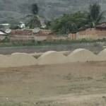 E COMEÇOU AGORA : Prefeitura começa a construção de 40 casas