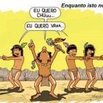 ENQUANTO ISSO , NO INGÁ  (João B.Medeiros)