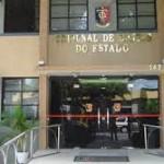 TCE: primeira sessão do ano reprova contas de dois gestores