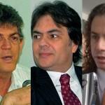 Se Cássio romper e houver três candidatos Ricardo vai pro segundo turno?